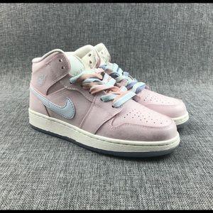Air Jordan sneakers shoes